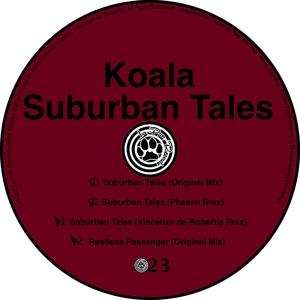 KOALA - Suburban Tales