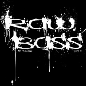 DJ RAWCUT - RawBass V2