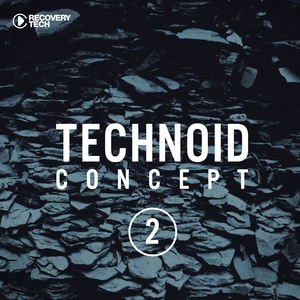 VARIOUS - Technoid Concept Issue 2