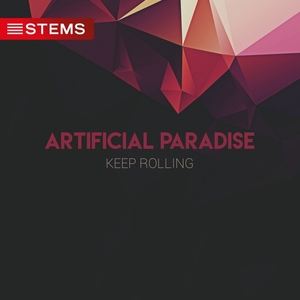 ARTIFICIAL PARADISE - Keep Rolling