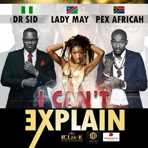 LADY MAY - I Can't Explain