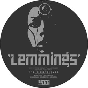 THE MACHINISTS - Lemmings