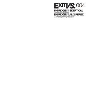DBRIDGE/SKEPTICAL/ALIX PEREZ - VS004
