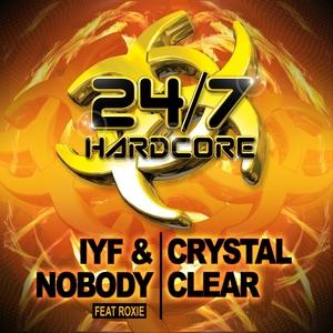 IYF & NOBODY - Crystal Clear