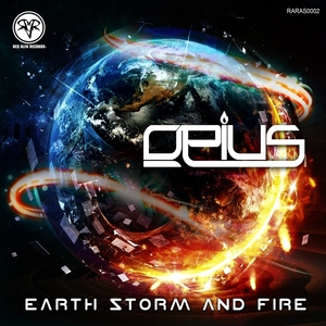 OPIUS - Earth Storm & Fire