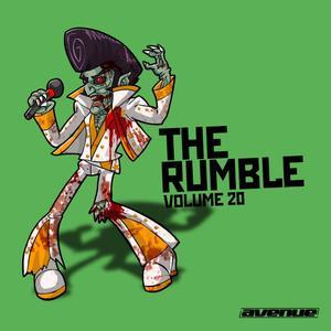 ZACHARIAN/PETER BROWN/TONI CARRILLO/RAMON BEDOYA/ALEX A/LAKAC - The Rumble Vol 20