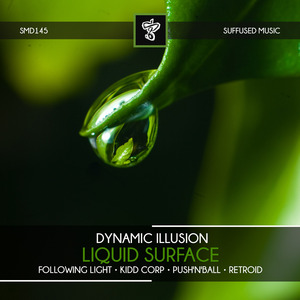 DYNAMIC ILLUSION - Liquid Surface