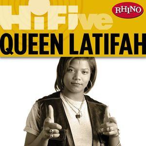QUEEN LATIFAH - Rhino Hi-Five: Queen Latifah