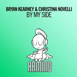 BRYAN KEARNEY & CHRISTINA NOVELLI - By My Side