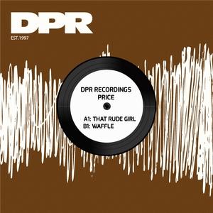 PRICE - That Rude Girl/Waffle