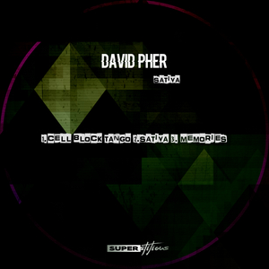 DAVID PHER - Sativa