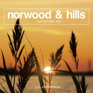 NORWOOD & HILLS - Surrender EP