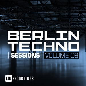 VARIOUS - Berlin Techno Sessions Vol 9