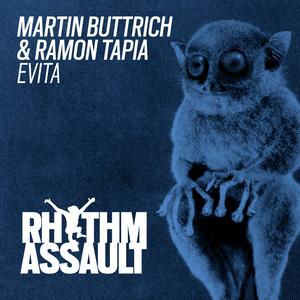 MARTIN BUTTRICH & RAMON TAPIA - Evita