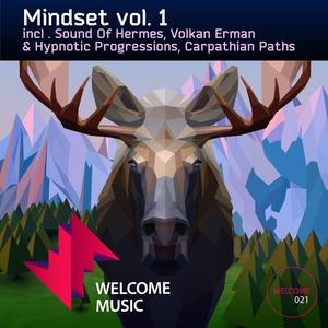 VOLKAN ERMAN & HYPNOTIC PROGRESSIONS/CARPATHIAN PATHS/SOUND OF HERMES - Mindset Vol 1