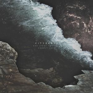 CITYSKAPE - She/Cobalt Jazz