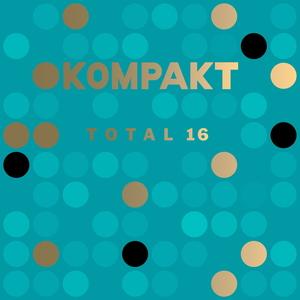 VARIOUS - Kompakt/Total 16