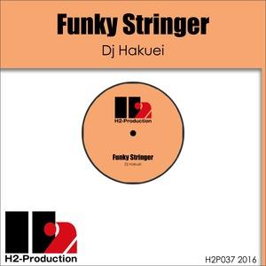 DJ HAKUEI - Funky Stringer