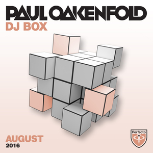 VARIOUS/PAUL OAKENFOLD - DJ Box August 2016