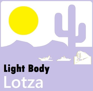 DJ COLA - Light Body