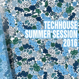 VARIOUS - Techhouse Summer Session 2016