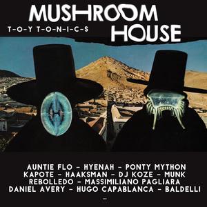 VARIOUS - Mushroom House