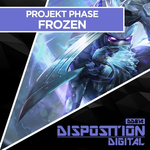 PROJEKT PHASE - Frozen