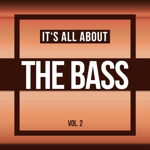 VARIOUS - It's All About THE BASS Vol 2
