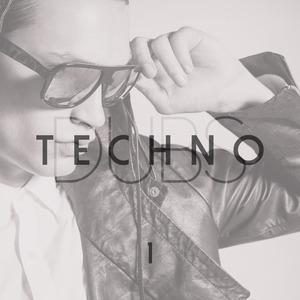 VARIOUS - Techno Dubs Vol 1