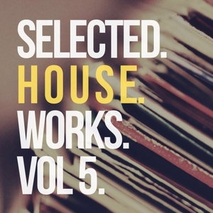 VARIOUS - Selected House Works Vol 5