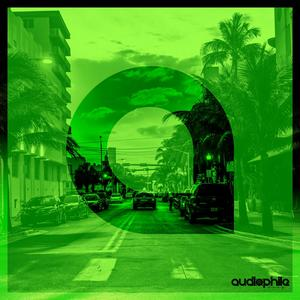 ANDRE GAZOLLA - My Way EP