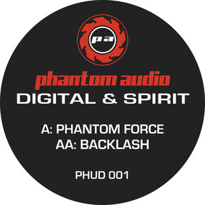 SPIRIT/DIGITAL - Phantom Force/Backlash