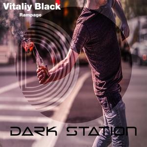VITALIY BLACK - Rampage