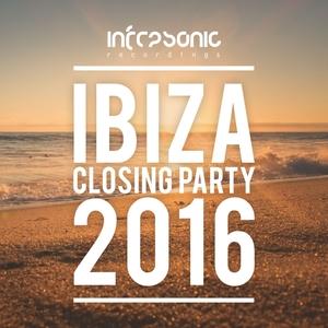 VARIOUS - Infrasonic Ibiza Closing Party 2016