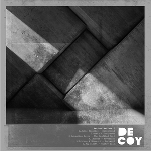 VARIOUS - Various Artists EP Part 2