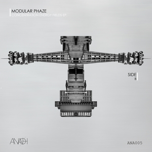 MODULAR PHAZE - Concentration Energy Fields EP