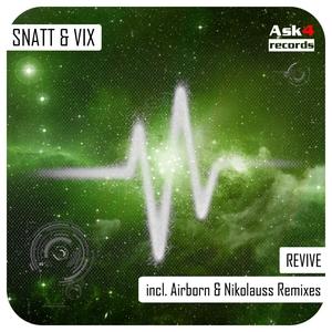 SNATT & VIX - Revive