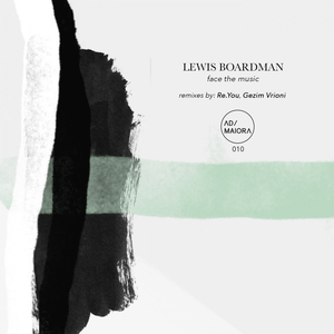 LEWIS BOARDMAN - Face The Music
