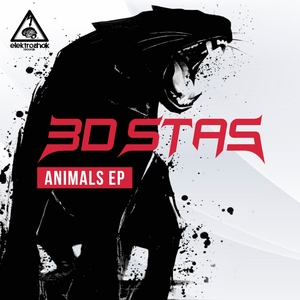3D STAS - Animals EP