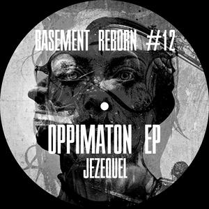 JEZEQUEL - Oppimaton EP