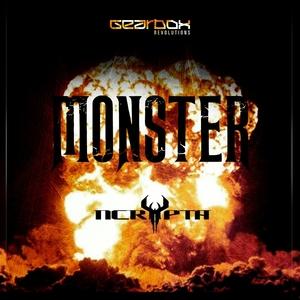 NCRYPTA - Monster