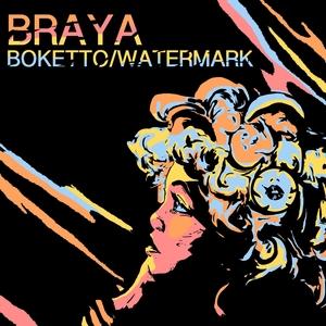 BRAYA - Boketto/Watermark