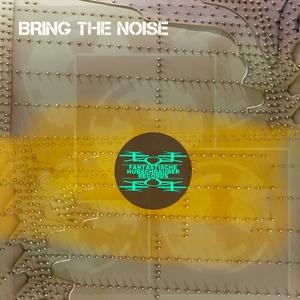 NU DISCO BITCHES/JASON RIVAS/BLIZZY GEM/VULLET ROUX/FLOWZHAKER/MIKE IMPROVISA/AIBOHPONHCET/VACILE BEAT - Bring The Noise