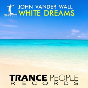 JOHN VANDER WALL - White Dreams