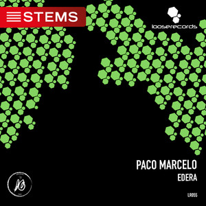 PACO MARCELO - Edera