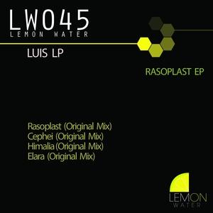 LUIS LP - Rasoplast
