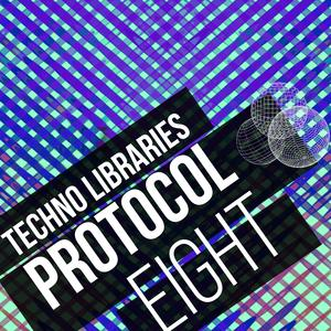 VARIOUS - Protocol Eight