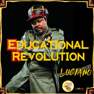 LUCIANO - Educational Revolution