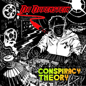 DR DUBENSTEIN - Conspiracy Theory