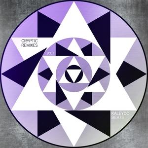 ALEX RAIDER/PATRICK HERO/ROY BATTY/LEX LOOFAH - Cryptic Remixes Vol 1